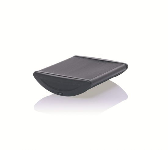 Hag Quickstep footrest