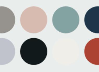 Capisco Colours