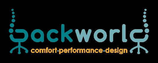 Backworld logo