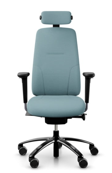 New Logic chair front