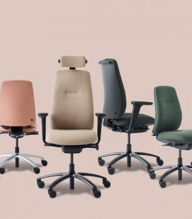 Logic chairs